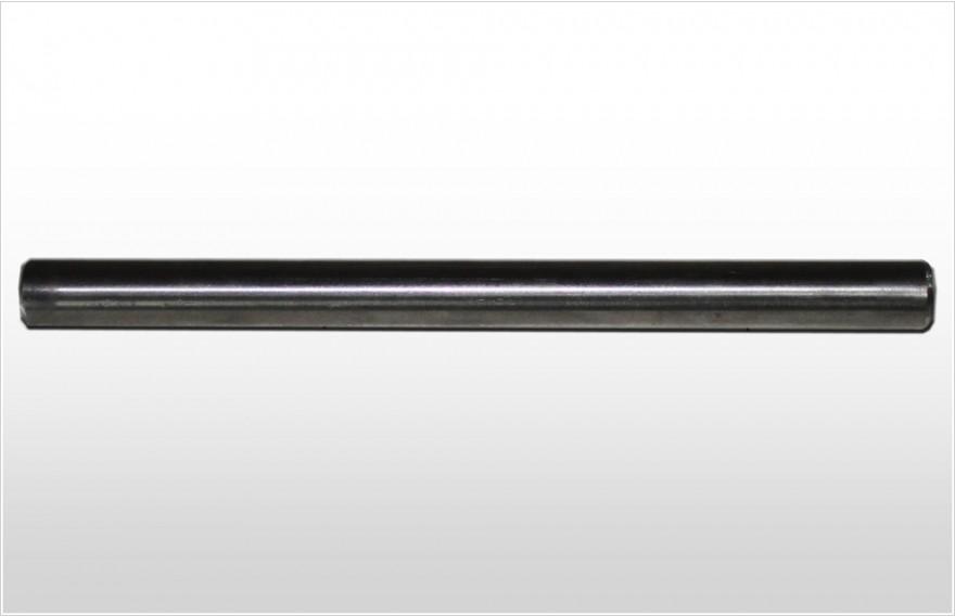 halter rundstahl gerade 8mm l nge 150mm. Black Bedroom Furniture Sets. Home Design Ideas